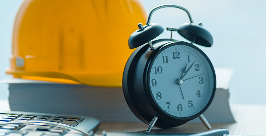 BCCEI Sets End February as Deadline for Wage Proposals from all Stakeholders in the Civil Engineering Industry for the 2015 Wage Negotiation Process