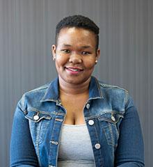 Amanda Mokoena