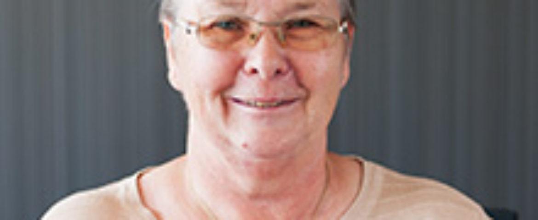 Elaine Currie