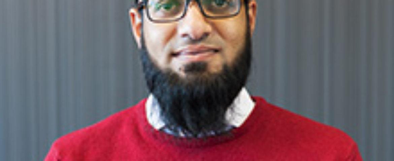 Muhammed Laher