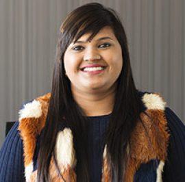 Sarisha Pandarum