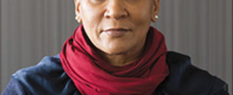 Theresa Moya