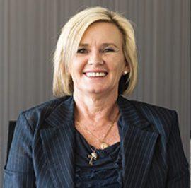 Michelle van Den Berg