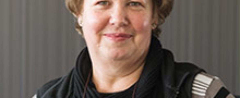 Louise Verster