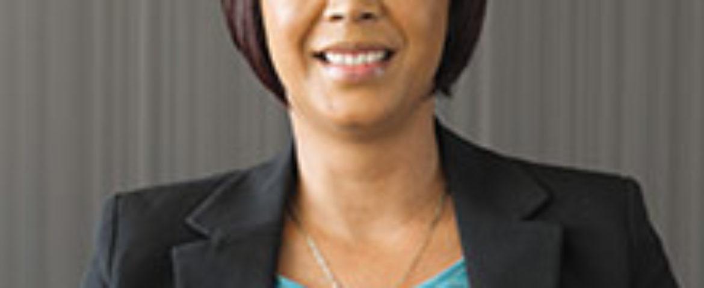 Angela Patrick