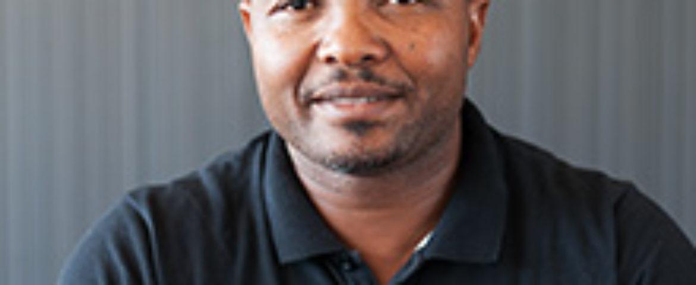 Wiseman Mdeyide