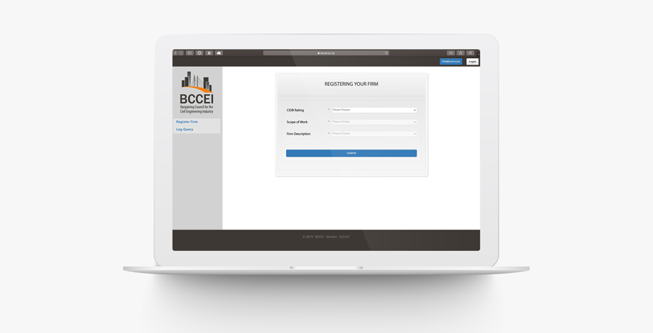 Easier, Quicker Registrations and Returns at BCCEI